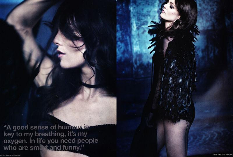 Vanessa Paradis - Sayfa 3