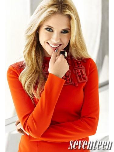 Ashley Benson - Sayfa 4