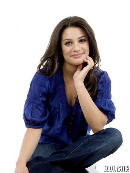 Lea Michele - Sayfa 1