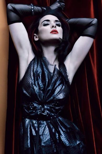 Winona Ryder - Sayfa 4