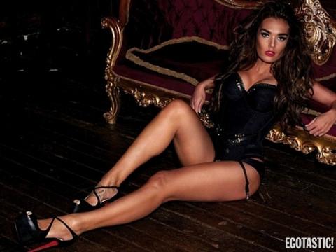 Tamara Ecclestone - Sayfa 2