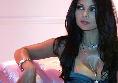 Haifa Wehbe - Sayfa 1