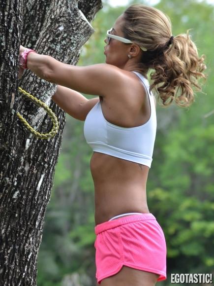 Jennifer Nicole Lee - Sayfa 1