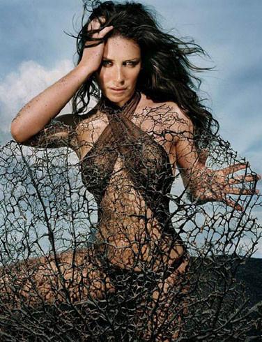 Evangeline Lilly - Sayfa 1