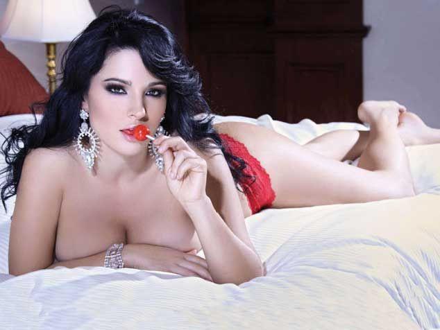Mariana Rios - Sayfa 4
