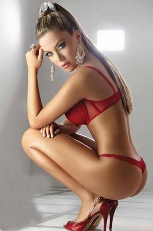 Daniela Tamayo - Sayfa 2