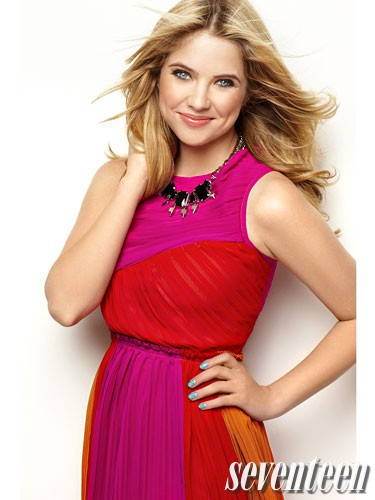 Ashley Benson - Sayfa 3