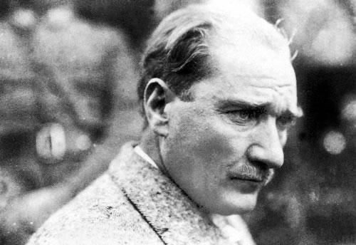 İşte Atatürk'ün son bir yılı - Sayfa 2