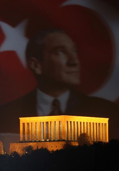 İşte Atatürk'ün son bir yılı - Sayfa 3