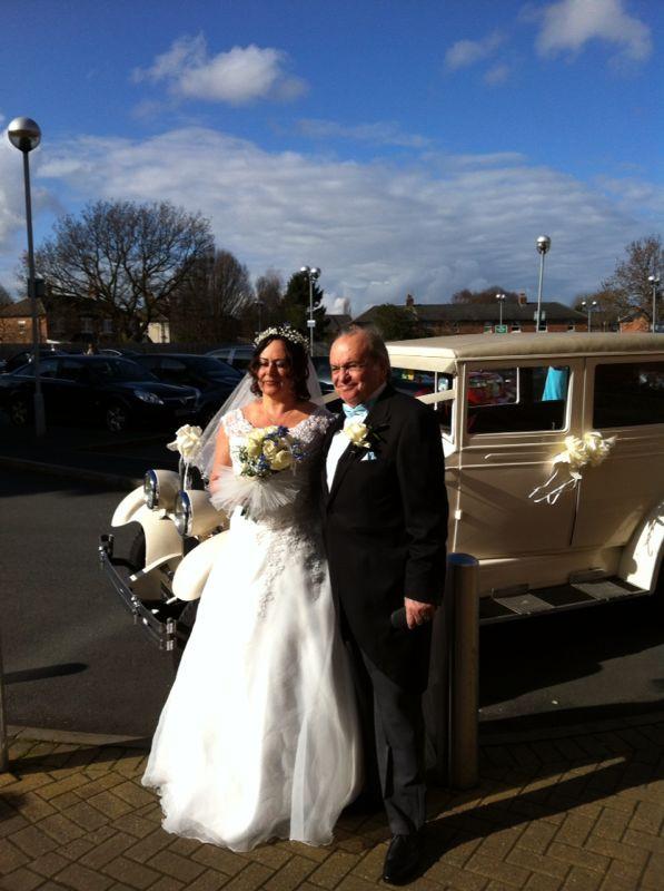 Almula Merter evlendi - Sayfa 4