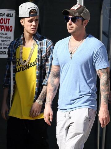 Justin Bieber - Sayfa 2