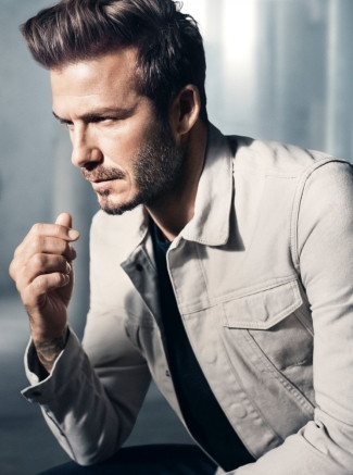 David Beckham - Sayfa 1