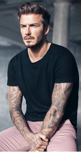 David Beckham - Sayfa 4