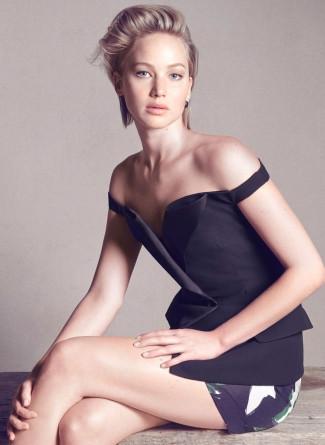 Jennifer Lawrence - Sayfa 3