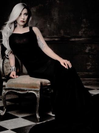 Lady Gaga - Sayfa 1