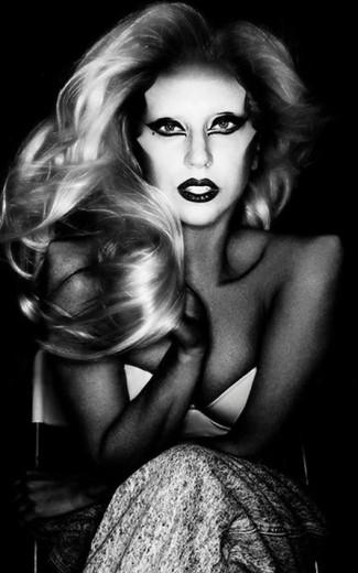 Lady Gaga - Sayfa 2
